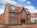 "Thumbnail to rent in ""Lichfield"" at Great Denham, Bedford"