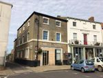 Thumbnail to rent in Former Bank, Market Place, Caistor