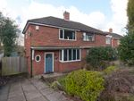 Thumbnail for sale in Harrison Road, Norton, Stoke-On-Trent