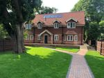 Thumbnail for sale in Vicarage Close, North Cheam, Worcester Park