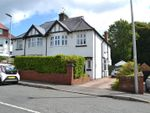 Thumbnail to rent in Pen Yr Heol Drive, Sketty, Swansea
