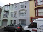 Thumbnail to rent in Cambrian Street, Aberystwyth