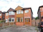 Thumbnail to rent in Marlborough Road, Stretford, Manchester
