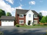 "Thumbnail to rent in ""Millwood"" at Moorfields, Willaston, Nantwich"