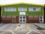 Thumbnail to rent in Unit R, Riverside Industrial Estate, Fazeley, Tamworth