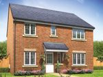 """Thumbnail to rent in """"The Marleybone """" at Cawston Road, Aylsham, Norwich"""