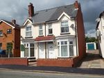 Thumbnail to rent in Huntington Terrace Road, Cannock, Staffordshire