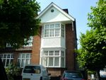 Thumbnail to rent in Woodstock Road, Golders Green, London