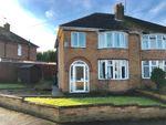 Thumbnail for sale in Chislehurst Avenue, Braunstone, Leicester