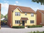 "Thumbnail to rent in ""The Dorking"" at Wetherden Road, Elmswell, Bury St. Edmunds"