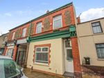 Thumbnail for sale in Clive Road, Canton, Cardiff