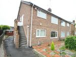 Thumbnail to rent in Smithy Crescent, Arnold, Nottingham