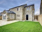 Thumbnail for sale in Higher Raikes Drive (Plot 14), Skipton, North Yorkshire