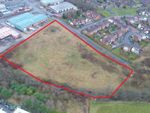 Thumbnail for sale in Industrial Land Off Brookhouse Way, Brookhouse Industrial Estate, Cheadle, Staffordshire