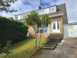 Thumbnail to rent in Broadley Drive, Torquay