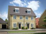 "Thumbnail to rent in ""The Kearfield"" at London Road, Calverton, Milton Keynes"