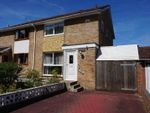 Thumbnail for sale in Woolley Road, Maidstone