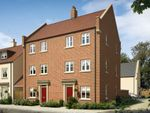 "Thumbnail to rent in ""The Chase"" at Perth Road, Bicester"