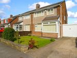 Thumbnail for sale in Westerfield Way, Silverdale, Nottingham