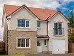 Thumbnail to rent in Avondale Off Kilmarnock Road, Troon