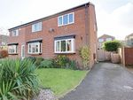 Thumbnail to rent in Tunstall Green, Walton, Chesterfield, Derbyshire