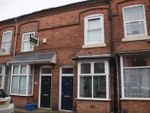 Thumbnail to rent in George Road, Edgbaston, Birmingham