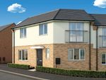 """Thumbnail to rent in """"The Mulberry At Fairfields, Corby"""" at Glastonbury Road, Corby"""