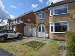 Thumbnail for sale in East Way Road, Wigston, Leicester