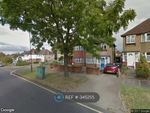 Thumbnail to rent in Shaftesbury Avenue, Harrow