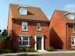 Thumbnail to rent in Plot 255, The Bayswater, Gilbert's Lea, Birmingham Road, Bromsgrove