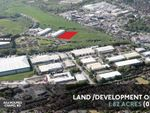 Thumbnail for sale in Phase 2 - Land, Valley Court, Middlewich, Cheshire