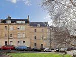 Thumbnail to rent in Garden Apartment, 16 Portland Place, Bath