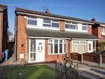 Thumbnail for sale in Gawsworth Close, Timperley, Altrincham, Greater Manchester