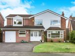 Thumbnail for sale in Millstream Close, Goostrey, Crewe