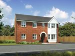 "Thumbnail to rent in ""Hollandswood"" At Close Lane, Alsager, Stoke-On-Trent ST7, Alsager,"