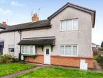 Thumbnail to rent in Field Road, Stainforth, Doncaster