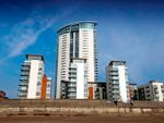 Thumbnail to rent in Meridian Tower, Trawler Road, Swansea.