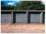 Thumbnail Parking/garage for sale in Ashdown Drive, Walton, Chesterfield