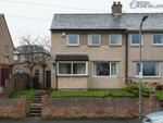 Thumbnail for sale in Whinlatter Road, Whitehaven, Cumbria