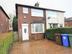 Thumbnail for sale in Arlington Avenue, Denton, Manchester
