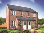 "Thumbnail to rent in ""The Alnwick"" at Wilbury Close, Coate, Swindon"