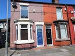Thumbnail to rent in Belper Street, Garston, Liverpool, Merseyside