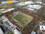 Thumbnail for sale in Land At Stanley Industrial Estate, Selby Place, Skelmersdale
