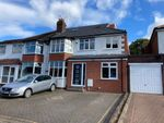 Thumbnail for sale in Painswick Road, Hall Green, Birmingham