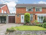 Thumbnail to rent in Stonebridge Road, Coleshill, Birmingham, .