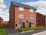 """Thumbnail to rent in """"Hawley"""" at Lytham Road, Warton, Preston"""