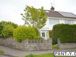 Thumbnail for sale in Pant Y Dwr, Three Crosses, Swansea
