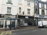 Thumbnail to rent in Hilldrop Terrace, Market Street, Torquay
