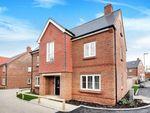 Thumbnail for sale in Crowdhill Green, Fair Oak, Eastleigh, Hampshire