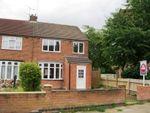 Thumbnail for sale in Sadler Road, Radford, Coventry
